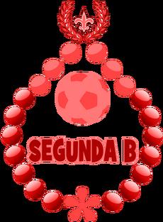 Segunda División \