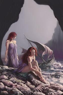 Sirens by JohnDotegowski