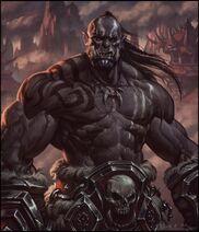 Mag har orc by draken4o dcmy30o-fullview