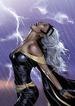 Marvel X-Men Ororo.Munroe-Storm