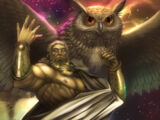 MythPower: Coeus' Cognition