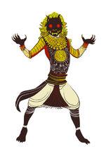 Rakshasa by erinlamothe-d5te90v