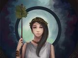 MythPower: Eirene's Elegance