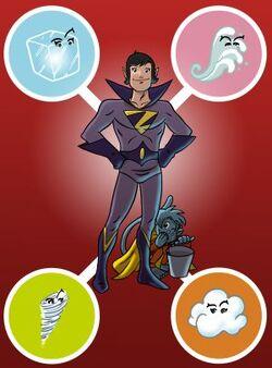 Superherozanwebb