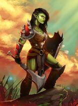 Davi-hammer-warrior-orc-high