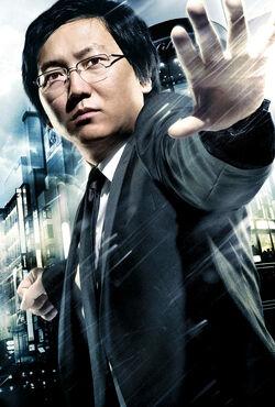 Hiro Nakamura-Heroes
