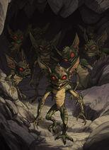 Gremlin by kikicianjur-d2zl4vk
