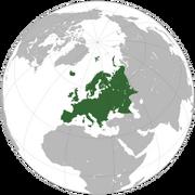 FileEurope orthographic Caucasus Urals boundary