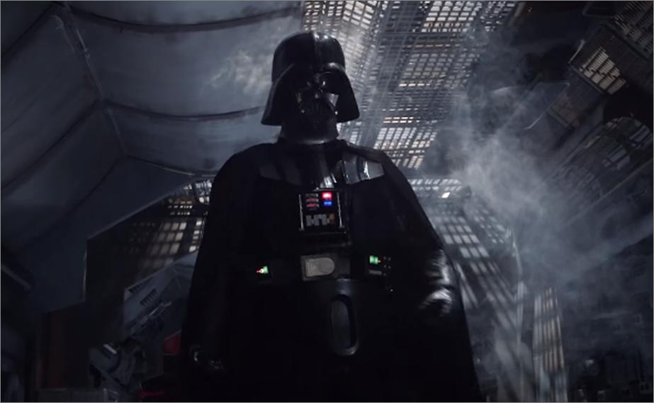 Darth Vader Super Power Beat Down Wikia Fandom Powered