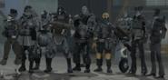 Mecha-Mercenaries