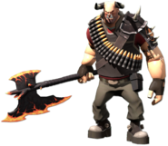 Behemoth (TF2 Freak)