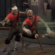 Undead Stoner Scouts