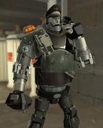 Colonel Heavy