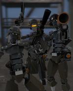 The Robo-Siblings
