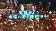 第3次スーパーロボット大戦Z 時獄篇 第2弾PV