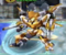Heinhelm Power Type X-Ω