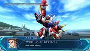 Super Robot Wars OG The Moon Dwellers (ENG) - PV3