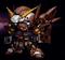 Huckebein EX (Alpha)