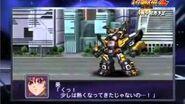 第2次スーパーロボット大戦Z 破界篇 Super Robot Taisen Z2 PV3