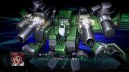 Super Robot Taisen OG 2nd ~Rangrid Raven All Attacks~