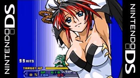 DS Super Robot Taisen OG Saga Endless Frontier -All Main Characters Skills-