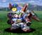 R-1 Kai (Alpha Gaiden)