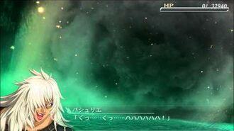 Super Robot Taisen OG Saga Masou Kishin F Coffin Of The End Diablo All Attacks