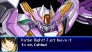 Super Robot Wars J - Coustwell Brachium All Attacks