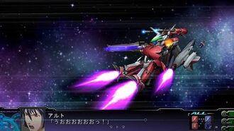 Super Robot Taisen Z3 Tengoku Hen ( 第3次スーパーロボット大戦Z 天獄篇 ) Rosters Compilation Part 11