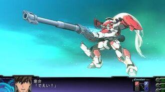 Super Robot Taisen Z3 Tengoku Hen ( 第3次スーパーロボット大戦Z 天獄篇 ) Rosters Compilation Part 6