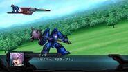Super Robot Taisen OG 2nd ~Exbein Ashe All Attacks V2~
