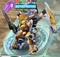 Heinhelm Assault Type X-Ω