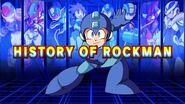 ロックマン30周年記念&『ロックマン11』アナウンス映像