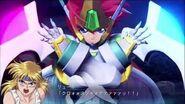 Super Robot Taisen OG Saga Masou Kishin Ⅲ ~Valsione (Inspector) All Attacks~