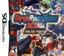 Endless Frontier: Super Robot Wars OG Saga