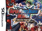Endless Frontier: Super Robot Wars OG Saga