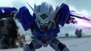 第2次スーパーロボット大戦Z 破界篇 opening
