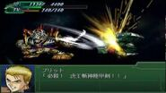 Super Robot Taisen Alpha 3 ~Shin Koryuoh All Attacks~