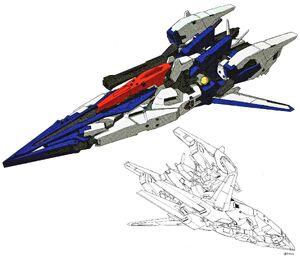Valhawk MA Airforce Mode