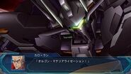 スーパーロボット大戦OG ムーン・デュエラーズ ラフトクランズ・カロクアラ 全武装