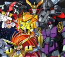 The King of Braves GaoGaiGar