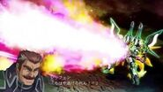 Super Robot Taisen OG Saga Masou Kishin Ⅲ ~Eulid II All Attacks~