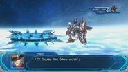 Super Robot Wars OG Moon Dwellers - Gespesnt Haken Attacks