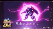 「スーパーロボット大戦X-Ω」3周年 Ver.4.0