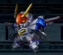 Metal Armor Dragonar (mecha)
