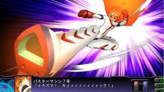Super Robot Taisen Z3 Tengoku Hen ( 第3次スーパーロボット大戦Z 天獄篇 ) Rosters Compilation Part 4