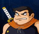 Musashi Tomoe