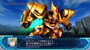 Super Robot Wars OG The Moon Dwellers (ENG) - PV2