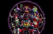 Super Robot Wars Alpha | Super Robot Wars Wiki | FANDOM