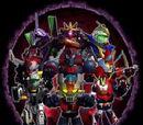 Super Robot Wars Alpha